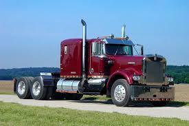 kenworth tractor trailer kenworth roadworks manufacturing