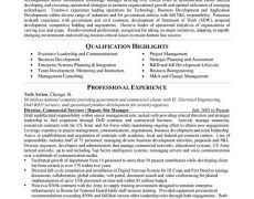 examples of resumes for a job 19 resume samples driver utility