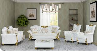 barock wohnzimmer klassik wohnzimmer braun weiss kogbox