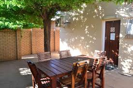 hadida guest house kimberley south africa