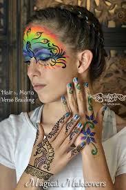 healing henna all natural henna artist san francisco bay area