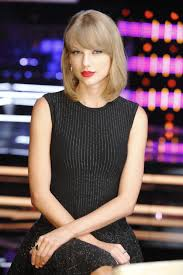 capital one commercial actress musical chairs taylor swift why taylor swift pulled her music from spotify time