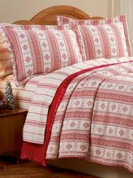 christmas bedding sets holiday pillows u0026 blankets