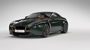 aston martin officially launched in official aston martin v12 vantage s spitfire 80 gtspirit