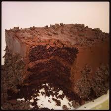 high altitude chocolate layer cake sassafras press