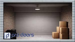 Pro Overhead Door by Pro Doors Garage Doors U0026 Fittings Unit 3 1 Herbert St Slacks