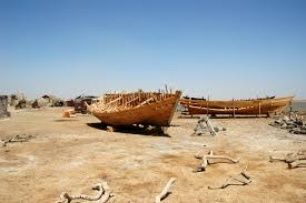 sudanese shipyard traditional boat building is alive and well in sudan