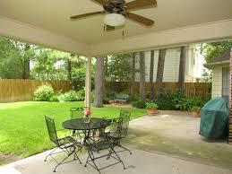back yard patios crafts home
