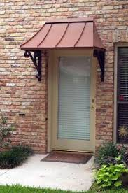 Door Awning Designs Front Door Awning Designs Home Design Ideas