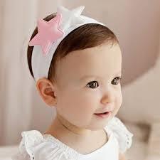 baby headbands uk wrap baby turban headband pink white grey or white