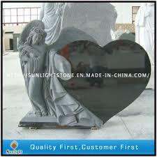 cheap headstones china cheap black g654 grey granite monument funeral