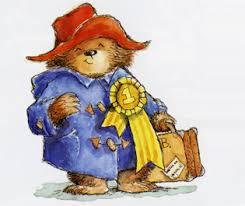 paddington bear story