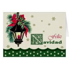 feliz navidad christmas card feliz navidad cards invitations greeting photo cards zazzle