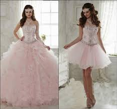 light pink quince dresses real photo quinceanera gown 2016 hot light pink quinceanera dress