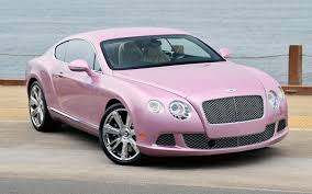 lexus pink passion pink 2012 bentley continental gt to be auctioned for