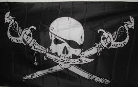 Black Beard Flag Photo Collection Blackbeard Pirate Flag Wallpaper