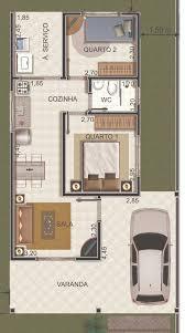 planos de apartamentos pequenos de un dormitorio studio 15 plantas para casas ate 50 mil