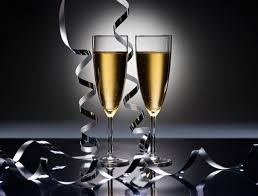 new years chagne glasses new year s in mar your guide to all the hot spots