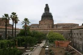 lettere e filosofia ct visite guidate al monastero dei benedettini