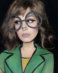 daria halloween makeup ideas popsugar beauty