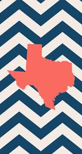 Cute Chevron Wallpapers by Made This U0026 Thought I U0027d Share U2014 Texas Wallpaper For Iphone 5 5s