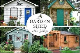 diy backyard storage shed plans small backyard garden sheds garden
