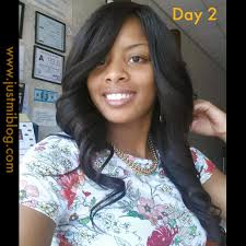 hair weave styles 2013 no edges my new do just mi
