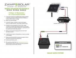 solar wiring diagrams