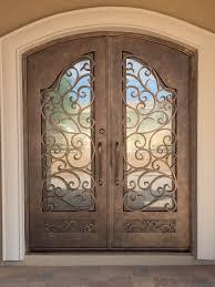 furniture wrought iron double entry doors scottsdale az vmw plus