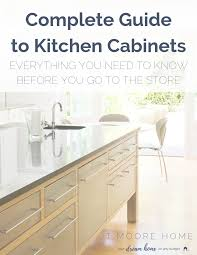 how to design your kitchen cabinets kitchen renovation checklist complete guide to buying
