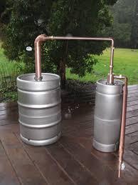 Buy A Keg Copper Moonshine Still Info U2014 Moonshine Stills U0026 Distillery Equipment