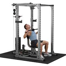 Bench For Power Rack Fitnesszone Power Racks