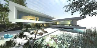 villa d architecte contemporaine maison d architecte moderne u2013 maison moderne