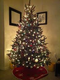 christmas tree decorations decorating a christmas tree holiday