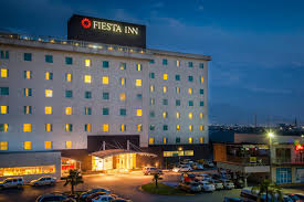 fiesta inn monterrey mexico booking com