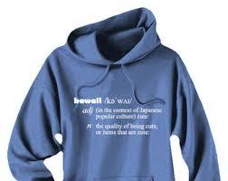 scene hoodie etsy