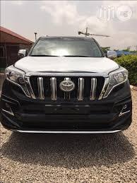 toyota land cruiser prado 2017 toyota land cruiser prado 2017 for sale in jahi buy cars from