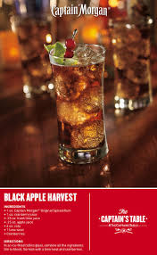 18 best fall flavor images on pinterest cocktails captain