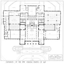 new orleans style floor plans classical architecture michael rouchell on traditional architecture