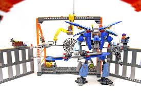Lego Headquarters Sentai Headquarters Lego Set 7709 1 Building Sets U003e Exo Force