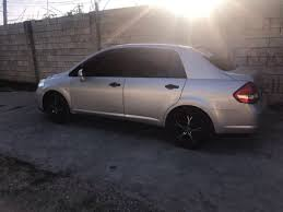 nissan tiida 2008 price 2008 nissan tiida for sale in portmore jamaica st catherine for