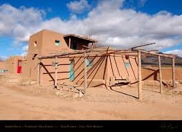 Pueblo Adobe Houses by Pueblo Pictures Houses House Pictures