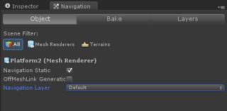 unity tutorial enemy ai unity 3d ai navmesh navigation tutorial binpress