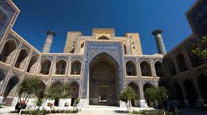 travel to uzbekistan u0026 turkmenistan silk road wild frontiers