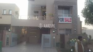 10 Marla Plot Home Design by 10 Marla House For Sale In Dha Phase 6 Lahore Aarz Pk