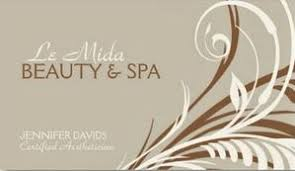 Beauty Spa Business Cards Girly Hair Salon Business Cards Page 1 Girly Business Cards