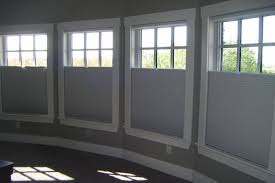 Bottom Up Roller Blinds Top Down Blinds For A Modern Look Drapery Room Ideas