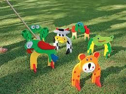 Backyard Kids Toys by Best 25 Outdoor Toys For Kids Ideas Only On Pinterest Water