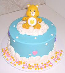 care bear cake awesome cakes cupcakes u0026 biccies pinterest