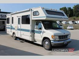 used 1993 four winds rv four winds 27a motor home class c at